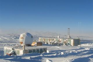 Российскую антарктическую станцию Восток переведут на светодиодное освещение