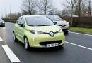 Автопилот на Renault Next Two уже тестируют на дорогах