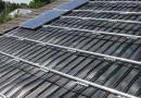 На выставке Ecobuild 2014 представят инновационную систему монтажа солнечных панелей на крышах зданий