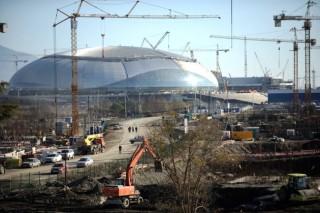 Олимпиада даст толчок развитию российского «зеленого» строительства