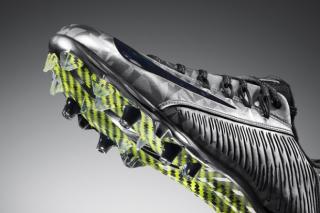 В Nike создали инновационные футбольные бутсы с помощью 3D-печати