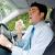 Чихание, боли в спине и храп — наиболее опасные проблемы для здоровья за рулем