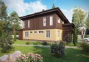 В Екатеринбурге готовятся к реализации проекта доступного энергоэффективного частного дома