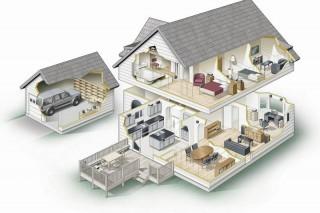 В сегменте «умных» домов появляются бюджетные решения