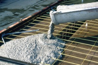 Технология Green Sense Concrete от BASF на треть улучшает характеристики бетона