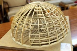 Энергоэффективный дом-купол создали дальневосточные ученые