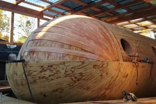 Американец построил спасательную капсулу на случай цунами