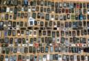 В Испании лишь каждый третий мобильный телефон, которому приобретена замена, отправляется на утилизацию