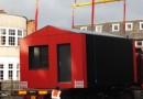 В Британии создали проект бюджетного энергоэффективного дома Y-Cube
