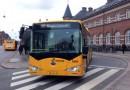 Электробусу BYD покорились 325 километров пути на одной зарядке