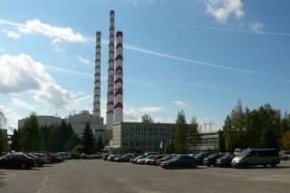 Одну из ТЭЦ Вильнюса переведут на использование биотоплива