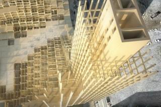 Власти США намерены развивать деревянное строительство