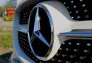 Mercedes-Benz раздумывает над водородным кроссовером