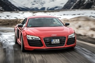 Электрический Audi R8 e-Tron все же встанет на конвейер