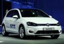 Гибридный Volkswagen GTE вошел в семейство «горячих» хэтчбеков