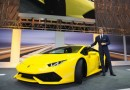 Lamborghini не торопится с гибридами