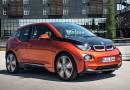 BMW i3 поборется за победу в двух номинациях конкурса «Лучший автомобиль года»