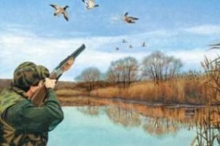Старт сезону охоты в Московской области могут дать раньше запланированного