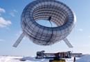 Парящий ветрогенератор: электричество, мобильная связь, интернет и метеостанция