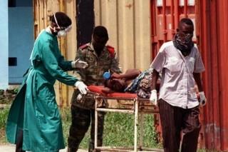 Миру угрожает смертельная эпидемия