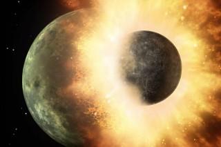 NASA пророчит крах цивилизации в ближайшие десятилетия