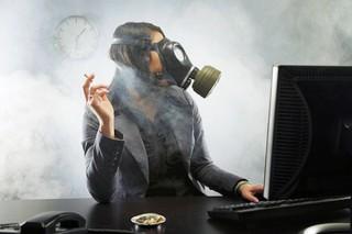 Грязный воздух убил семь миллионов человек во всем мире