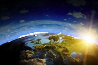 Найден способ извлечения электричества из тепла Земли