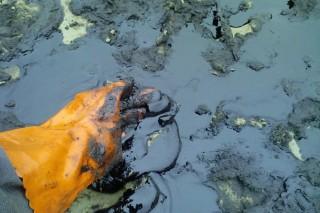 «Башнефть-Добыча» оштрафована на 70 тысяч рублей за прорыв трубопровода