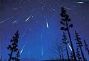 Комета LINEAR устроит в мае звездное представление