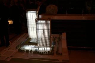 БЦ Talan Towers в Астане станет претендентом на серебрянный сертификат LEED