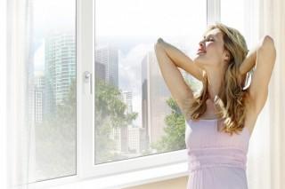 Пластиковые окна – благо или вред?