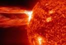 Раскрыты причины суперштормов на Солнце