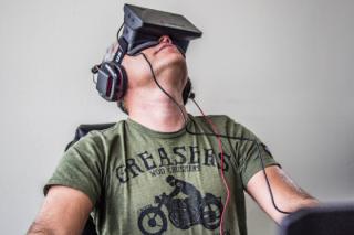 Виртуальная реальность становится ближе: Oculus запустила предзаказы шлема Rift Development Kit 2 для разработчиков