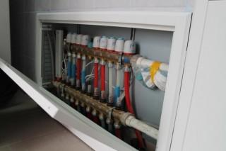 Три детских сада Томского района в этом году получат системы геотермального отопления