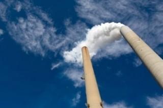 Россия жертвует экономикой ради экологии