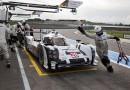 Porsche выводит в гонки на выносливость гибридный суперкар