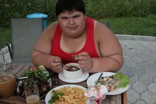 Россия находится среди лидеров по распространению проблем с лишним весом у населения