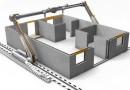 Китайцы уже готовы печатать дешевые дома на 3D-принтере