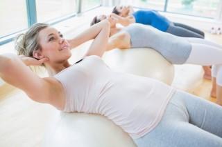 Ученые доказали, что физические упражнения укрепляют здоровье