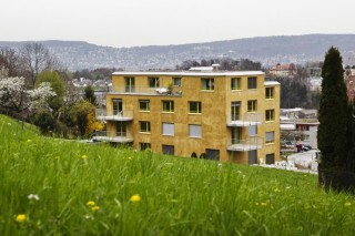 Эко дом в Швейцарии, где не разрешается пользоваться гаджетами, курить