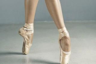 В Великобритании начали балетом  поддерживать здоровье пожилых людей