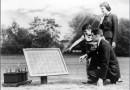 60 лет назад была создана первая солнечная батарея