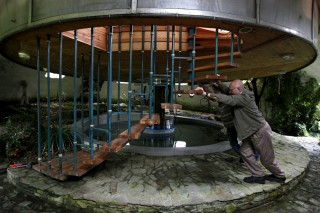 Возобновляемые источники энергии как средство энергообеспечения экодомов. Часть 4