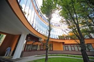 На выставке Домэкспо презентовали «зеленую» школу