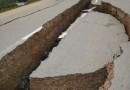 После разрушительного землетрясения, Чили подверглась двум мощным афтершокам