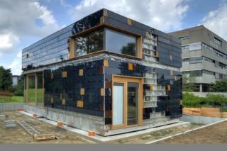 Германский Институт «пассивного» дома проведет масштабную образовательную программу по энергоэффективному строительству