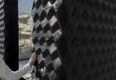 В Голландии начали «печатать» дом из биопластика