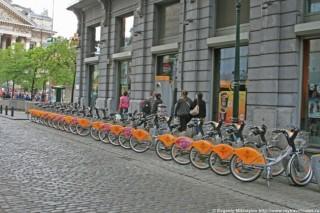 В Бостоне лечить от ожирения будут ездой на велосипедах