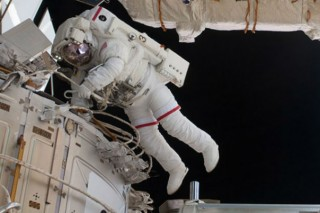 Моча астронавтов рассматривается как возможный источник энергии