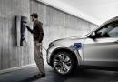 BMW раскрыла карты о гибридном X5